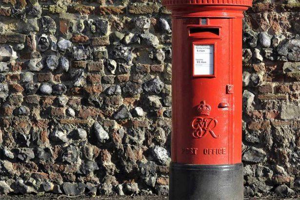 mail-forwarding